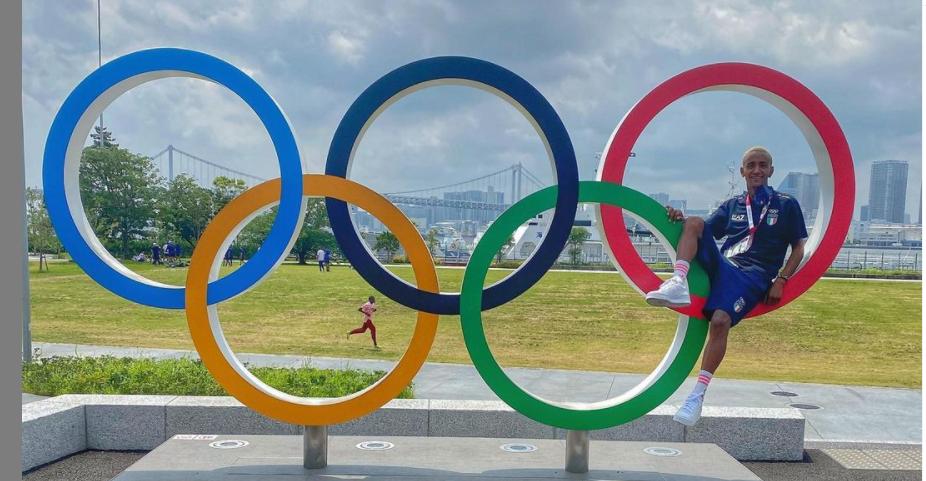 Olimpiadi 2021 finale dei 10.000 metri atletica leggera