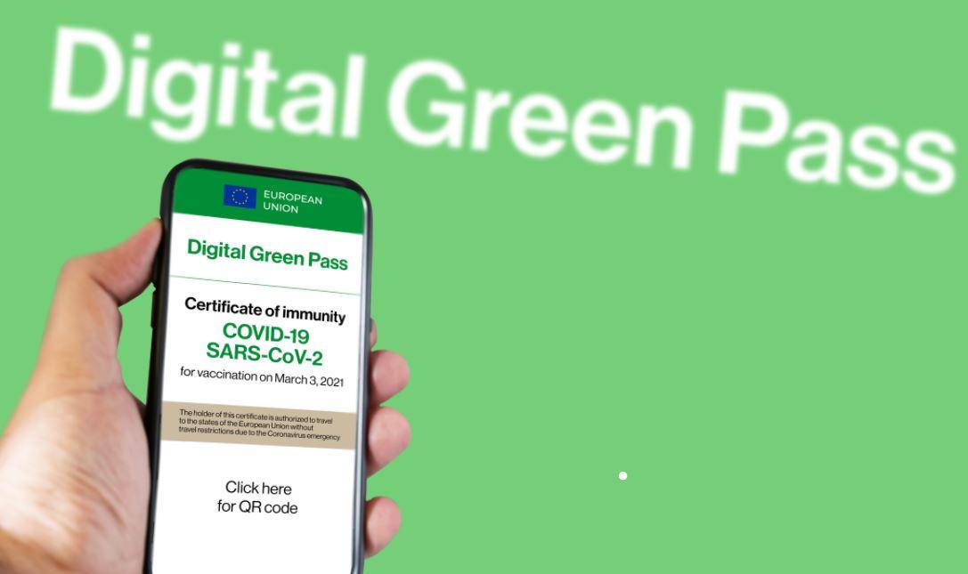 Green Pass durerà un anno