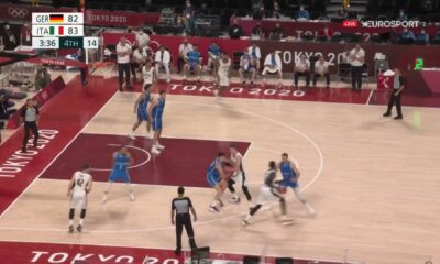 Olimpiadi Tokyo Basket prossima partita 28 luglio