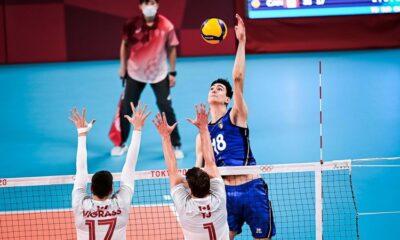 Volley Under 21