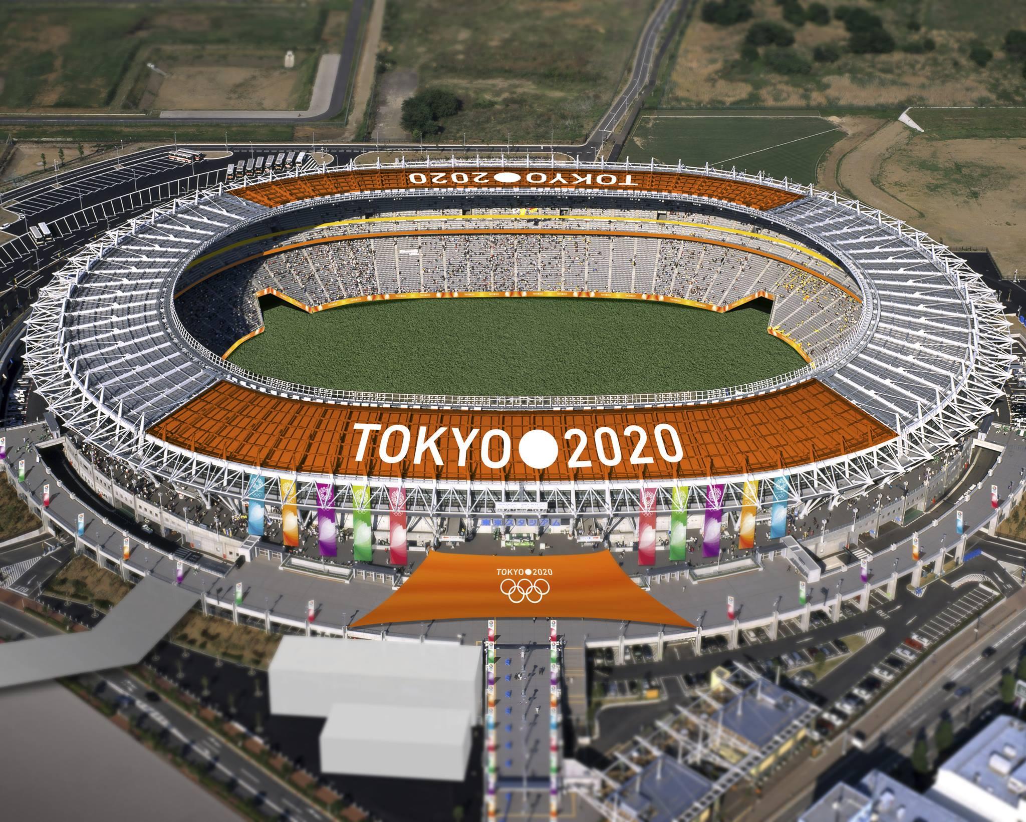 Cerimonia di chiusura Olimpiadi di Tokyo