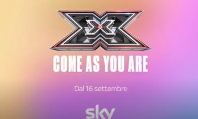 x factor 2021 come vedere le puntate su TV8