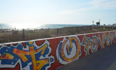 murales Pomezia