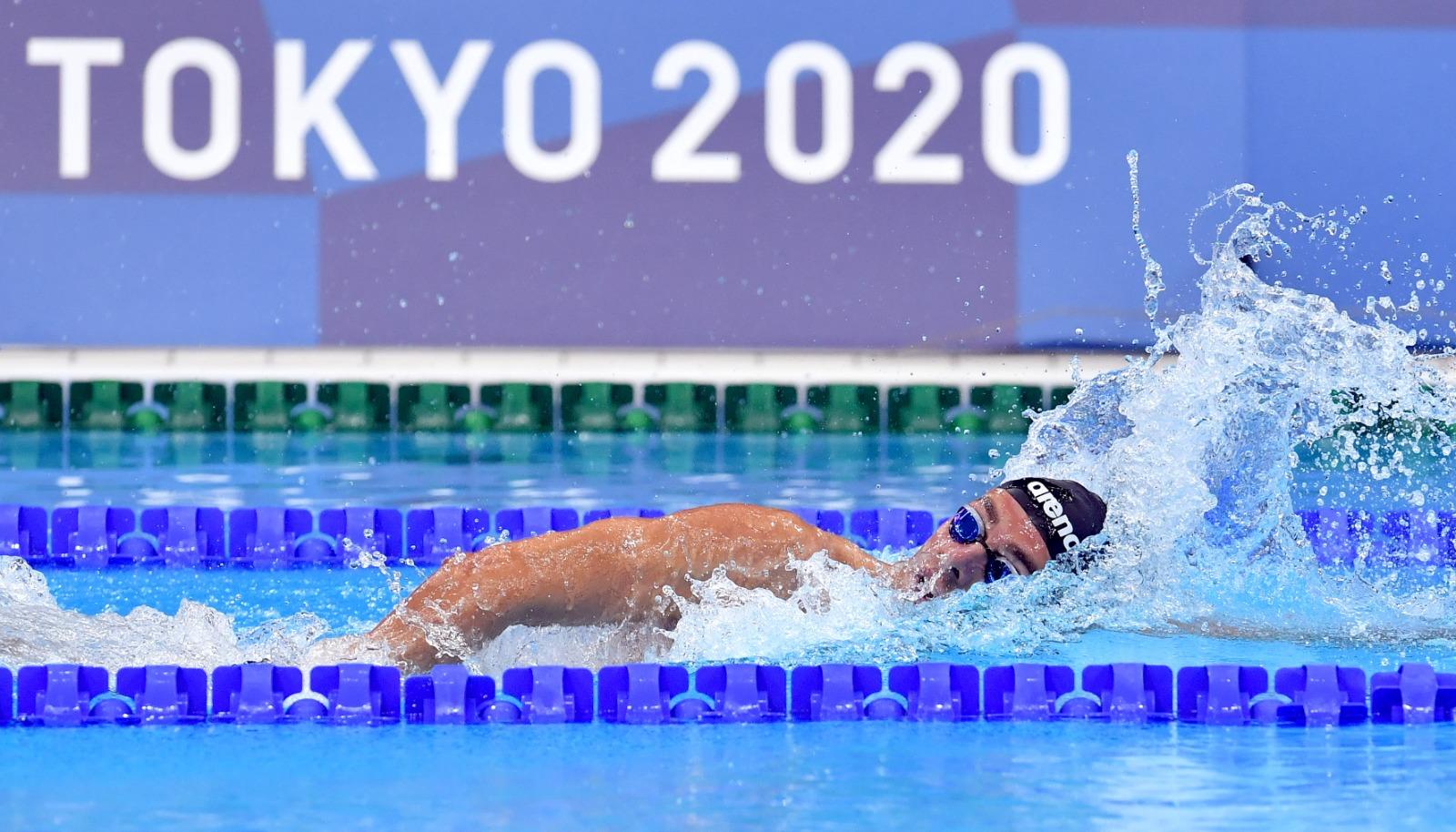 Olimpiadi Tokyo programma italiani in gara 1 agosto 2021