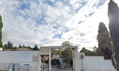 cimitero Guidonia