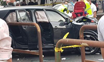 Incidente Centocelle morta 34enne testimoni