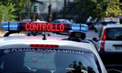 Polizia Locale litoranea controlli