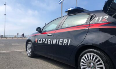 Arrestati ladri di auto Fregene