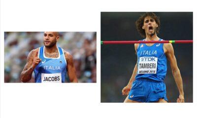 Tokyo 2020 doppio oro per l'Italia