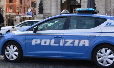 Controlli Polizia Roma