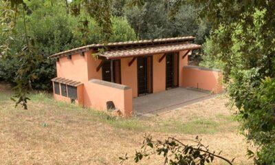 bagni villa pamphilj
