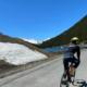 Ciclismo Paternoster e Balsamo Olimpiadi di Tokyo