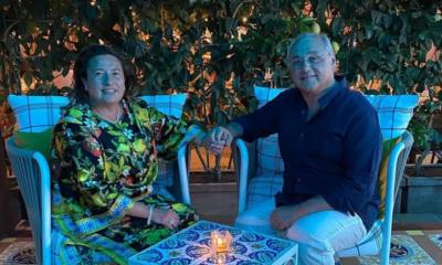 Donna Imma Polese e Matteo Giordano D'Amore e D'Accordo su Real Time