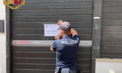 Controlli Movida Roma
