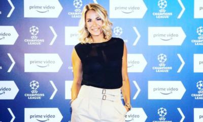 Giulia Mizzoni giornalista Amazon Prime Video chi è