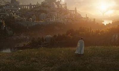 Il Signore degli Anelli data di uscita su Amazon Prime Video