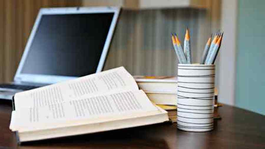libri e notebook