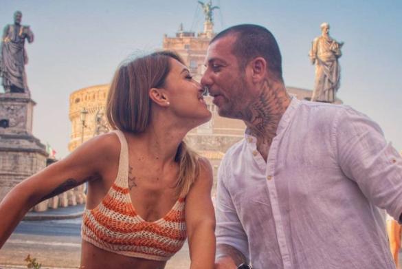 Martina Pedaletti e Francesco Muzzi chi sono D'Amore e D'Accordo Real Time