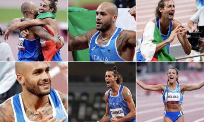 Quando ci sono le prossime Olimpiadi e dove