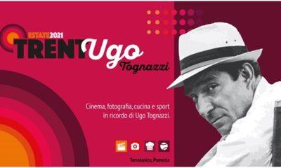Festival cinematografico Ugo Tognazzi a Torvaianica