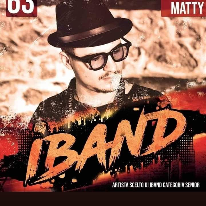 Bob Matty IBAND su LA5