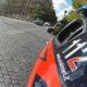 Carabinieri Prati furto casco