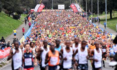 mezza maratona ostia