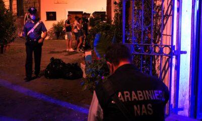 disco bar chiuso roma