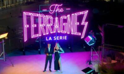The Ferragnez La Serie Series