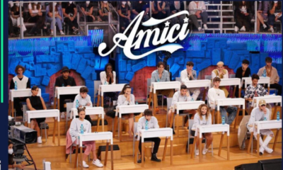 Amici 2021 i nomi dei ballerini e dei cantanti