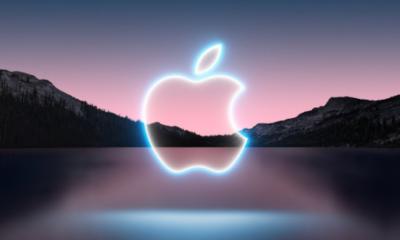 Streaming evento Apple