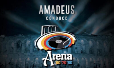 Arena Suzuki '60 '70 '80 2 ottobre 2021