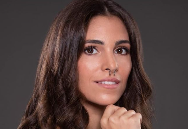 Erika Mattina Miss Mondo chi è