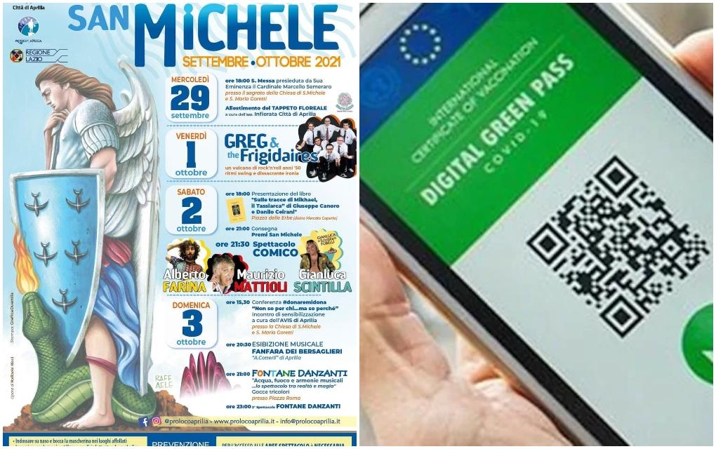 festa-san-michele-green-pass