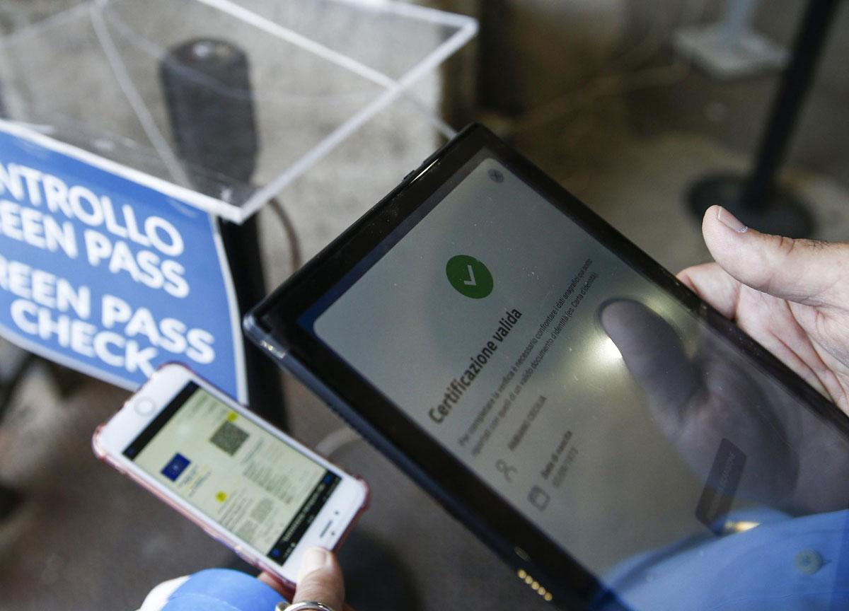 Green Pass sul lavoro, cosa succede dal 15 ottobre 2021: controlli, multe e sanzioni
