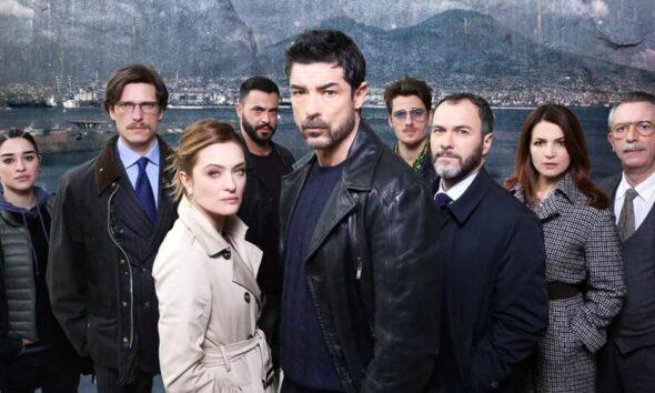 I Bastardi di Pizzofalcone ultima puntata 25 ottobre 2021