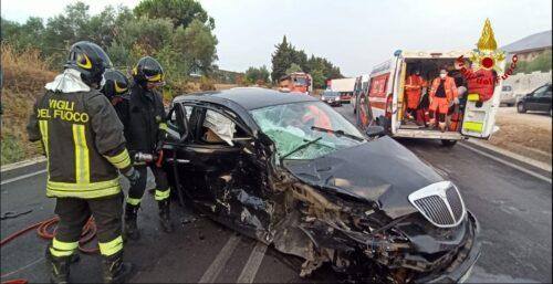 incidente-variante Appia