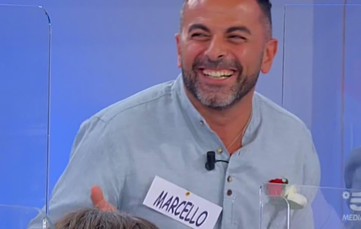 Marcello di Uomini e Donne chi è