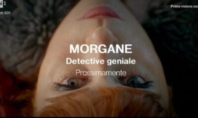 Morgane Detective Geniale stasera in tv 14 settembre 2021