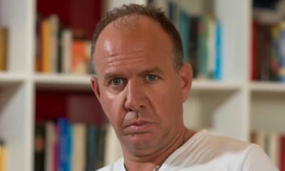 Nicola Radici,chi è il marito di Ainett Stephens