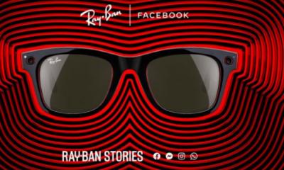 Ray Ban Stories cosa sono, come funzionano e quanto costano