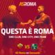 Roma Sassuolo 12 settembre 2021