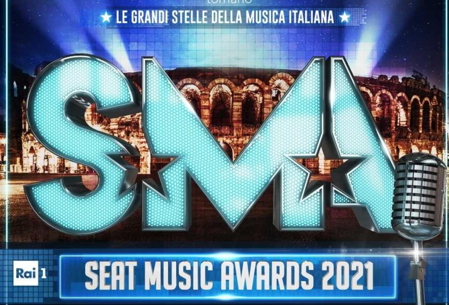 Seat Music Awards 2021 scaletta e cantanti 10 settembre 2021