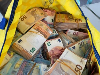 Maxi frode milionaria in materia di spesa previdenziale