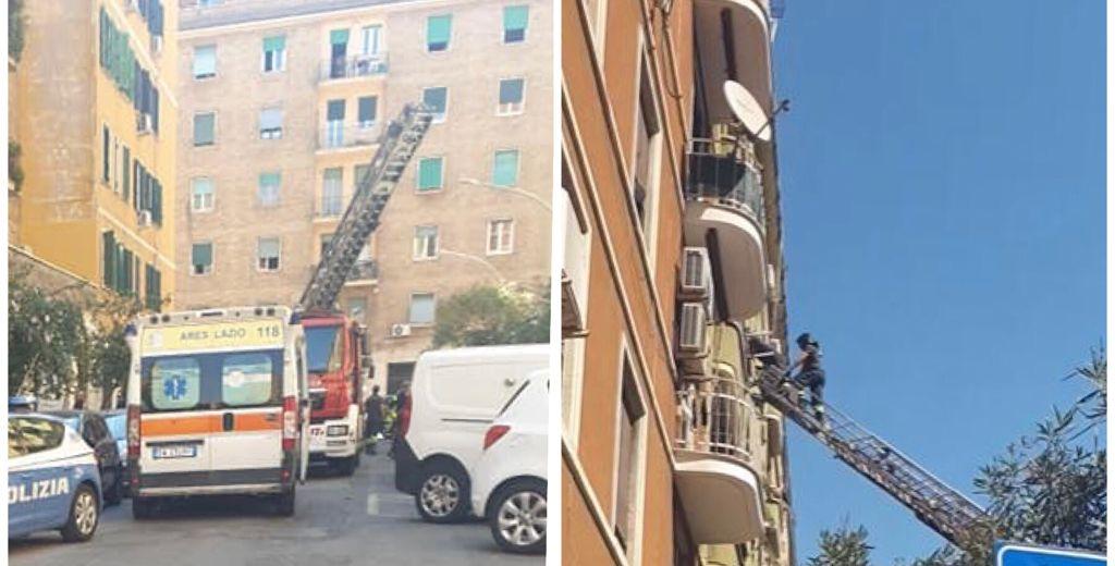 suicidio Furio Camillo oggi donna