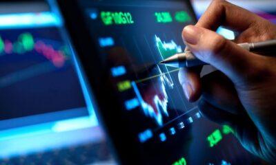 trading online