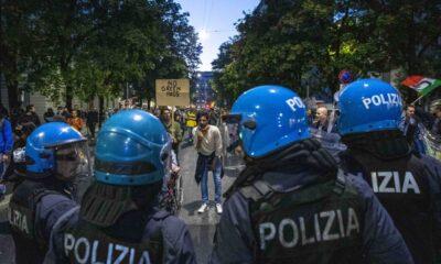 G20 a Roma Eur 30 e 31 ottobre proteste no green pass