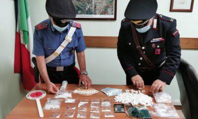 cocaina Castelnuovo