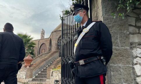 Roma, le ville dei Casamonica ai Carabinieri: maxi sgombero in corso (FOTO)