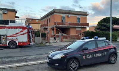 incendio cabina tor san lorenzo